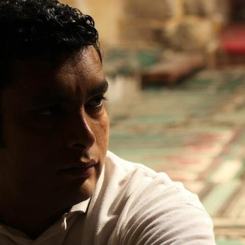 Gamal Adam's avatar