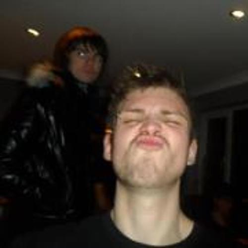 Sam Hackett's avatar