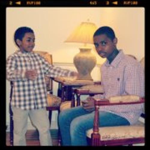 Mohamed Ahmed 132's avatar
