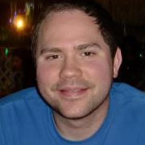 Chris L Huff's avatar