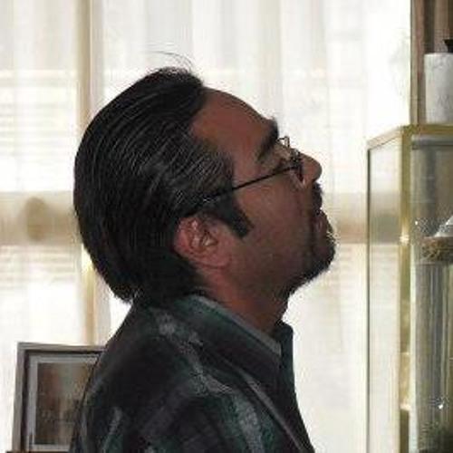 Oscar Pliego's avatar