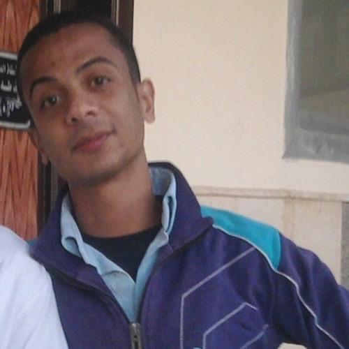 Ahmed El Shahat's avatar