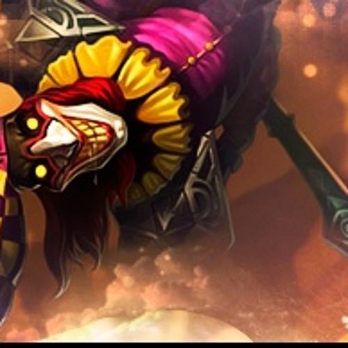 The Mad Joker's avatar
