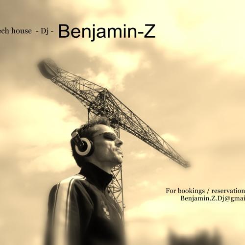 Benjamin-Z's avatar