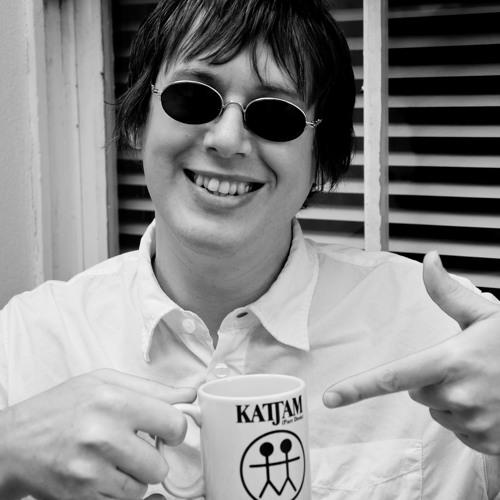 Jonathan Steffan Martin's avatar