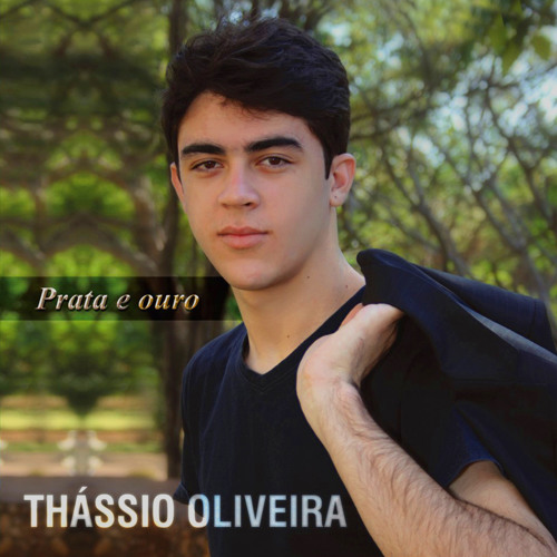 Thássio Oliveira's avatar