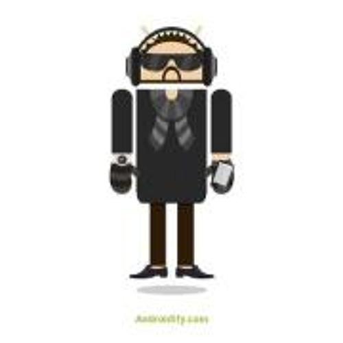 Luis Sure Newville's avatar