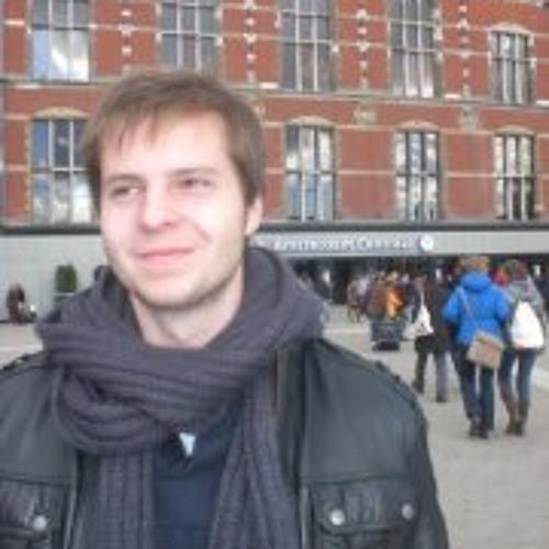 Philipp Weklitsch's avatar
