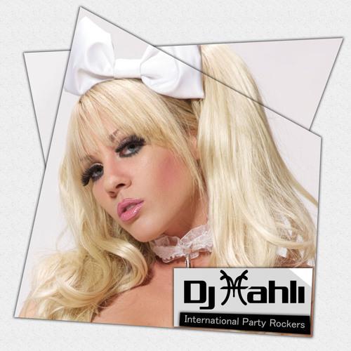 DJ Mahli's avatar