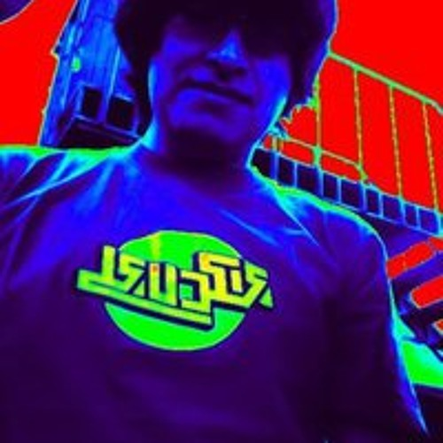 Miguel Rau's avatar