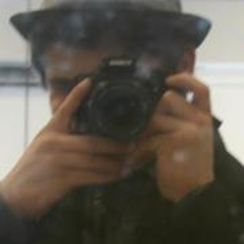 Zack Yarost's avatar