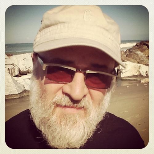 Franco Santarnecchi's avatar