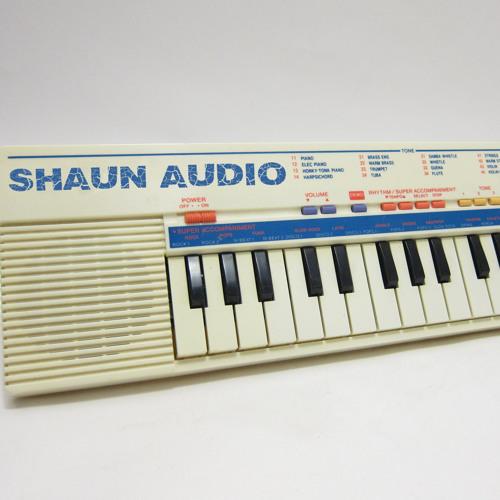 Shaun Audio's avatar