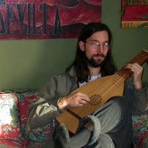 Scott T Lillis's avatar