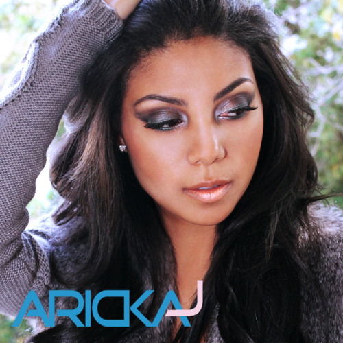 Aricka J's avatar