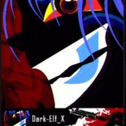 Darkelfx OXo's avatar