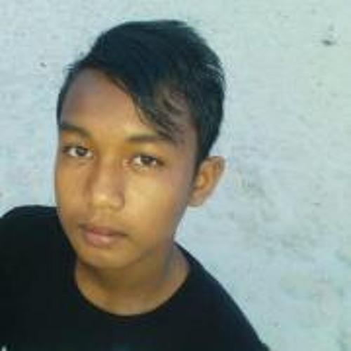 Mohammad Amirul Ramli's avatar