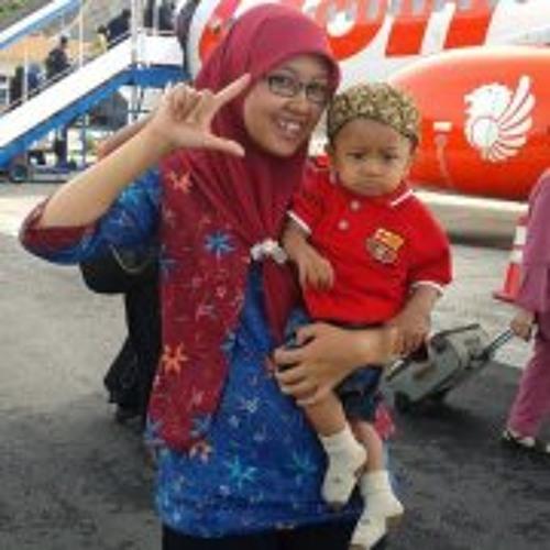 Lilis Putri Rahayu's avatar