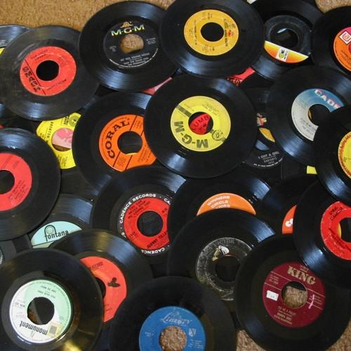The Record Record's avatar