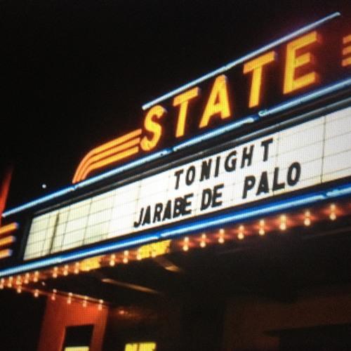 Jarabe de Palo's avatar