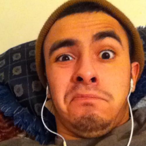 Jose Espinosa :)'s avatar