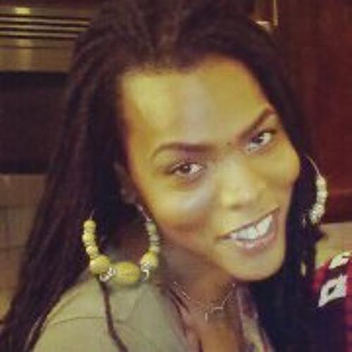 Kenya Black Barbie-Dupree's avatar