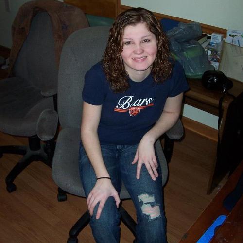 Bonnie Marie Ventress's avatar