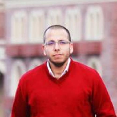 Hussam Salah's avatar