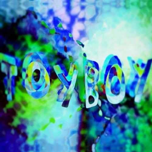 Toy boy's avatar