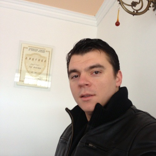 MR G-Force's avatar