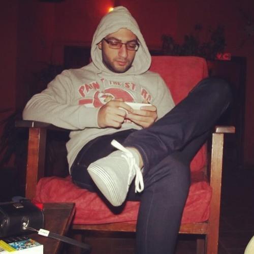 Amr Rda's avatar