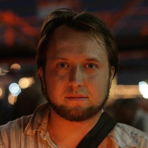 Peter Hudston's avatar
