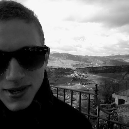 Aske Storm's avatar
