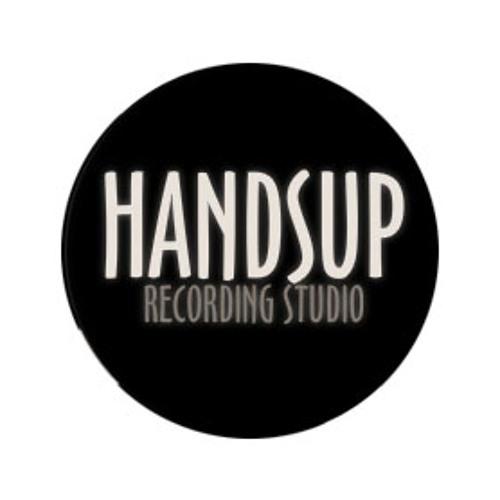 HANDSUP RECORD's avatar
