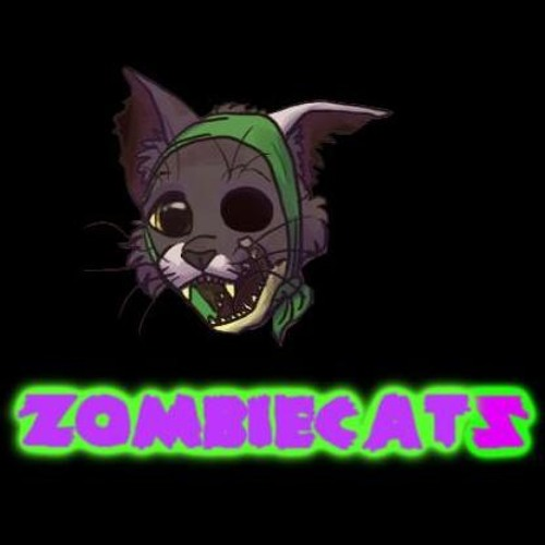 Cry (Zombiecats D&B Drive) Demo