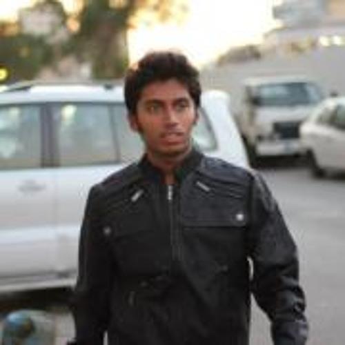 Abner Preston Fernandes's avatar