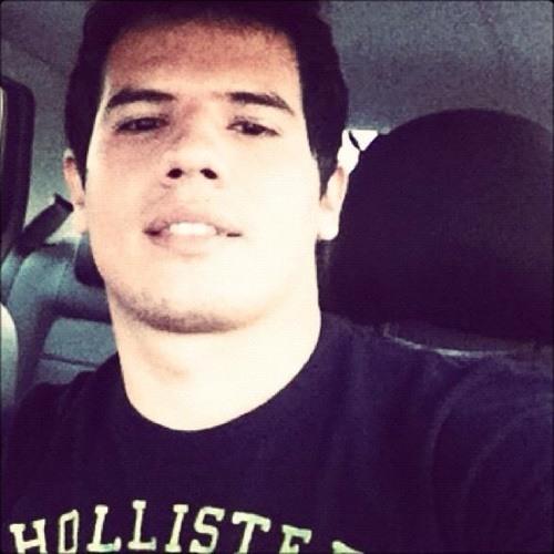 Fonseca Neto's avatar