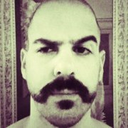 Elazar Yifrach's avatar