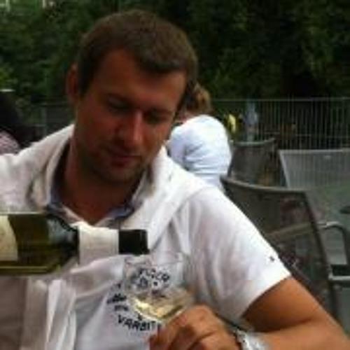 Petr Mudra's avatar