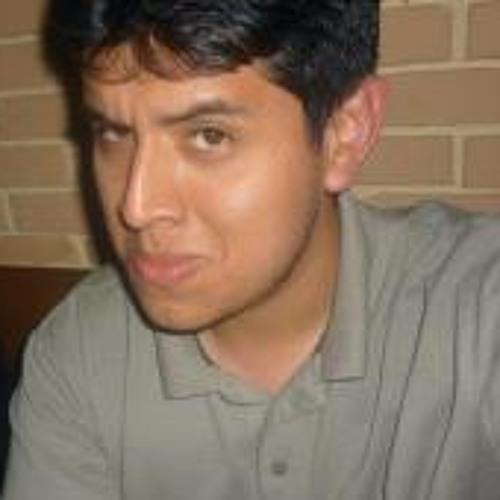 Aurio Perez's avatar