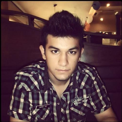 Samad Rax's avatar