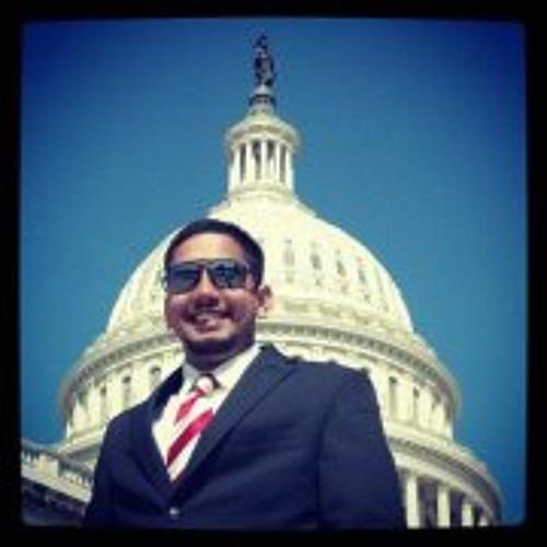 Naveed Ali Shah's avatar