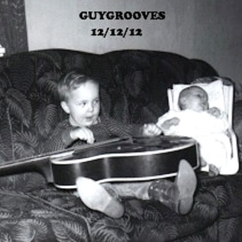 guygrooves's avatar
