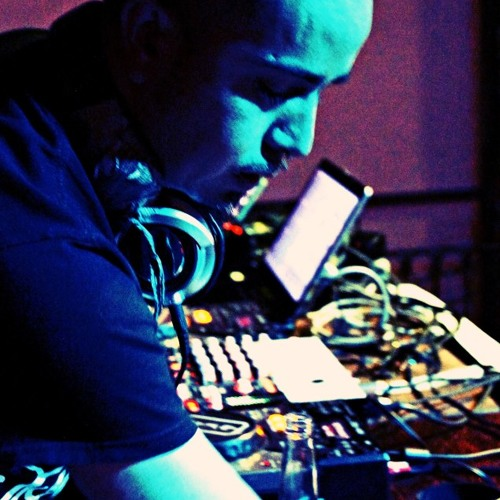 DJ SFX's avatar