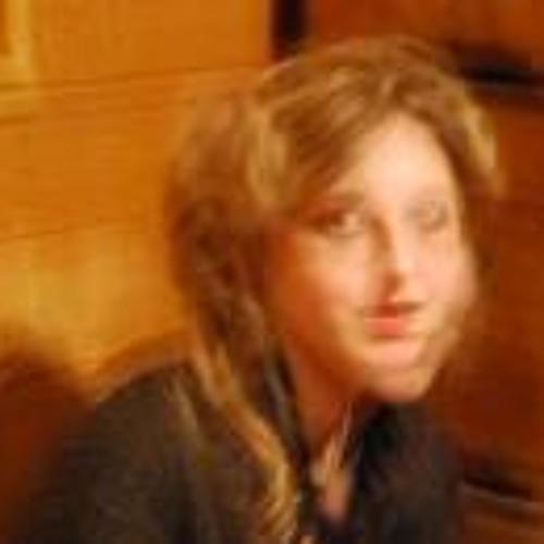 Katherine Jackal McKenzie's avatar