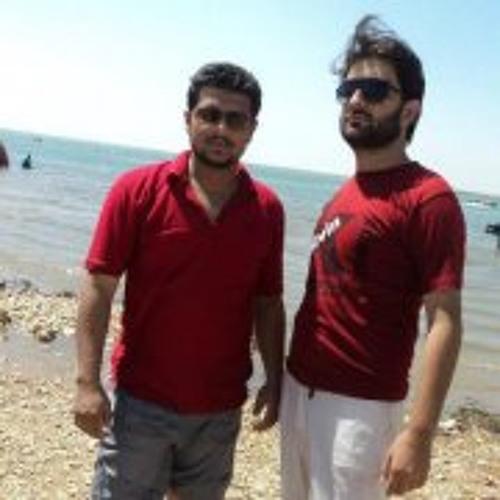 Asad Ellahi's avatar