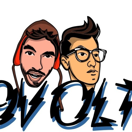 9VoltProduction's avatar
