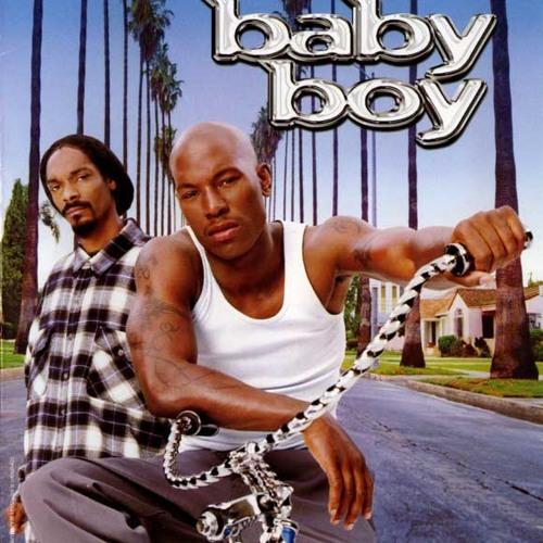 Babyy Boyy's avatar