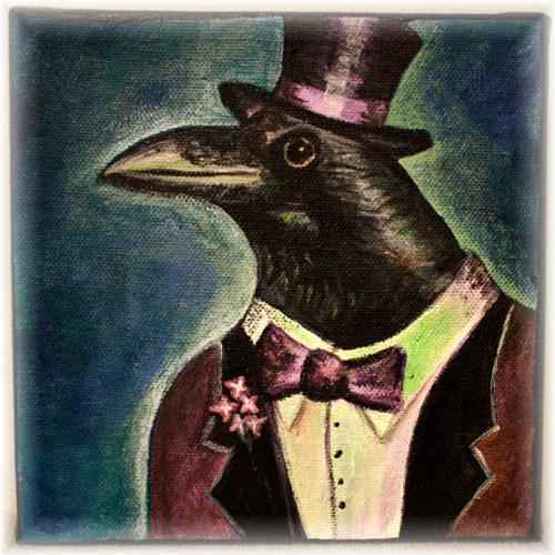 Lilac & Crow's avatar