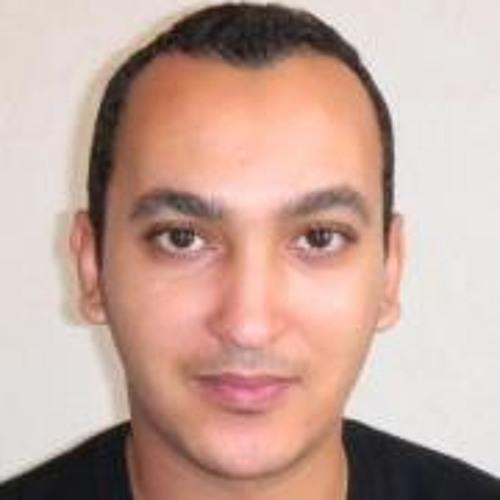 Saïd Baddag's avatar